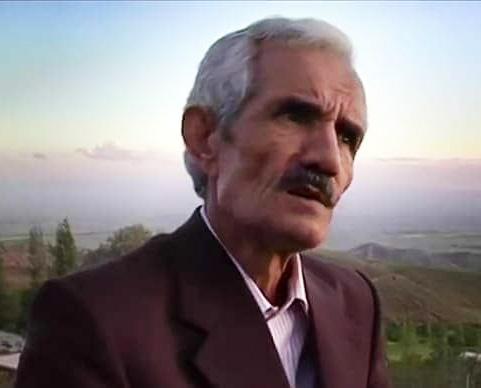 عرض تسلیت علی نجفی شهردار نیشابور